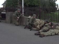 Grave 'oefent' voor grote herdenking Market Garden