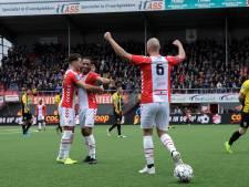 Samenvatting | FC Emmen - Vitesse