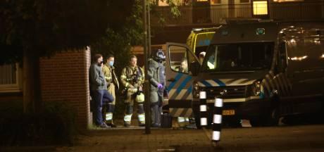 Flatbewoners Den Bosch weer naar huis na vernietiging explosieve stof