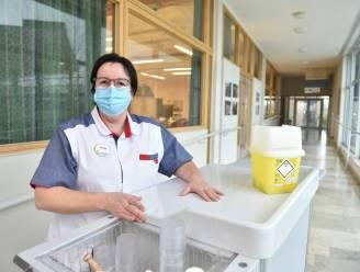 """Alle bewoners van Sint-Franciscustehuis krijgen vrijdag als eerste in de regio coronavaccin en kijken daar erg naar uit: """"Hopelijk dan weer snel bezoek"""""""