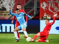FC Twente-trainer Ron Jans: 'Benieuwd of we met de complimenten kunnen omgaan'