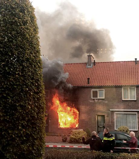 Brandslachtoffer Emmeloord dankzij oproep binnen dag vervangende inboedel