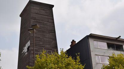 Schutterstoren is er opnieuw slecht aan toe
