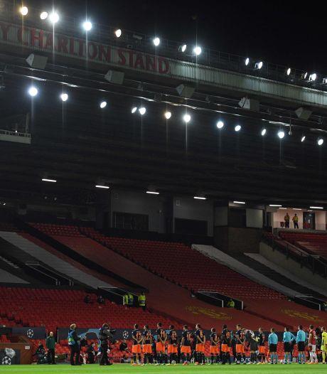 Fans weer welkom bij Chelsea en Liverpool, maar niet in Manchester