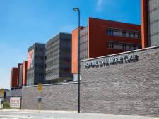 Le CHU de Charleroi est le premier hôpital belge certifié par la France