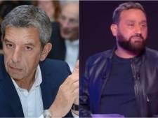 """Michel Cymes met en garde Cyril Hanouna: """"J'ai une avocate qui surveille tout ça"""""""