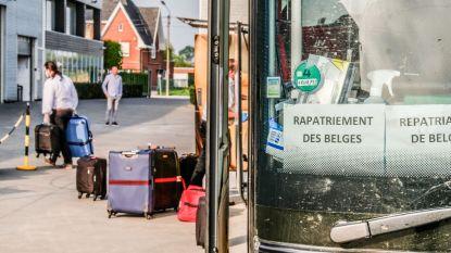 """Busbedrijf Herman & Vandamme repatrieerde al 120 Vlamingen uit Spanje: """"Het zijn helden"""""""