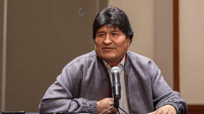 Nieuwe verkiezingen moeten einde maken aan onrust in Bolivia