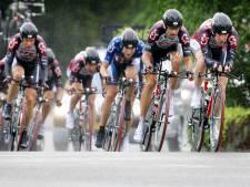 Wielerklassieker Münsterland Giro jaar later van start in Enschede
