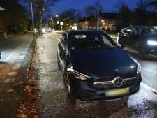 Voetganger gewond bij aanrijding in Arnhem