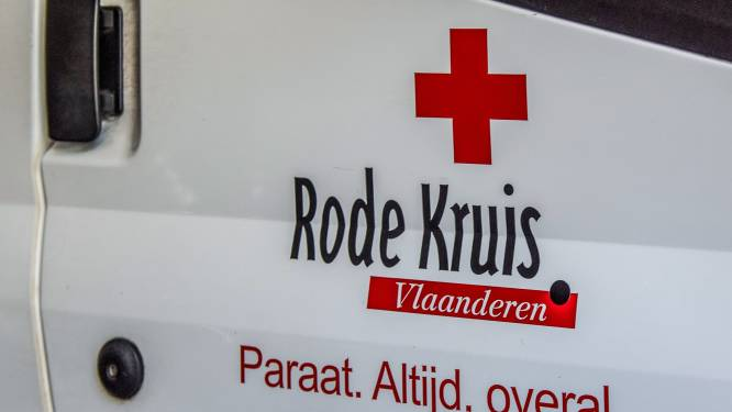 Rode Kruis-afdelingen Mortsel en Edegem-Kontich bundelen de krachten en fusioneren tot afdeling Rand