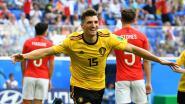 De statistieken: snelste Belgische WK-treffer ooit en meeste doelpuntenmakers op een Wereldbeker