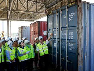 Maleisië stuurt 150 afvalcontainers terug naar landen van herkomst, binnenkort ook 8 naar België