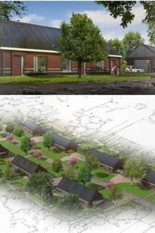 Eerste gasloze woningen van Reggewoon in Nijverdal opgeleverd