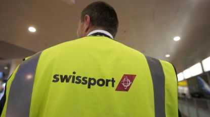 Swissport ontkent technische werkloosheid door coronavirus