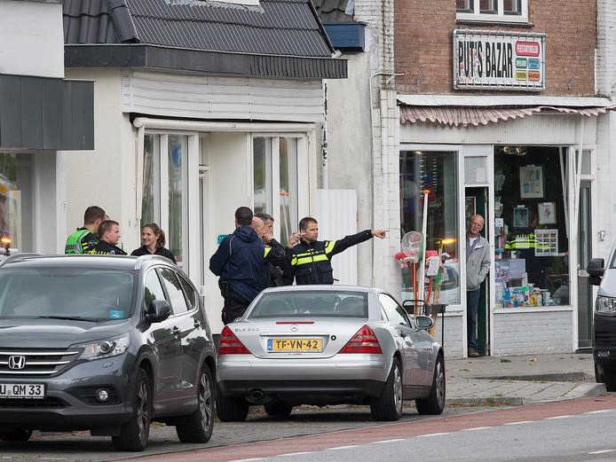 Tk Dgfoto Winterswijk schietincident