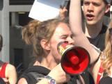 Dit is waarom dierenactivisten protesteren bij het Erasmus MC