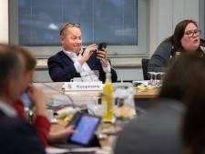 Forum en PVV besturen in Limburg al mee: Thierry's tweets doen er niet toe