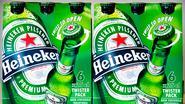 Grieken eisen schadevergoeding van Heineken