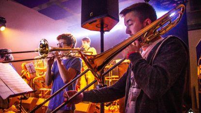 William Boeva en Soe Nsuki op cultuurfestival Nachtkrakers