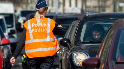 LIVE. Gezondheidsdienst VS adviseert gebruik mondmasker - Maatregelen in België aangepast - Politie krijgt mondmaskers