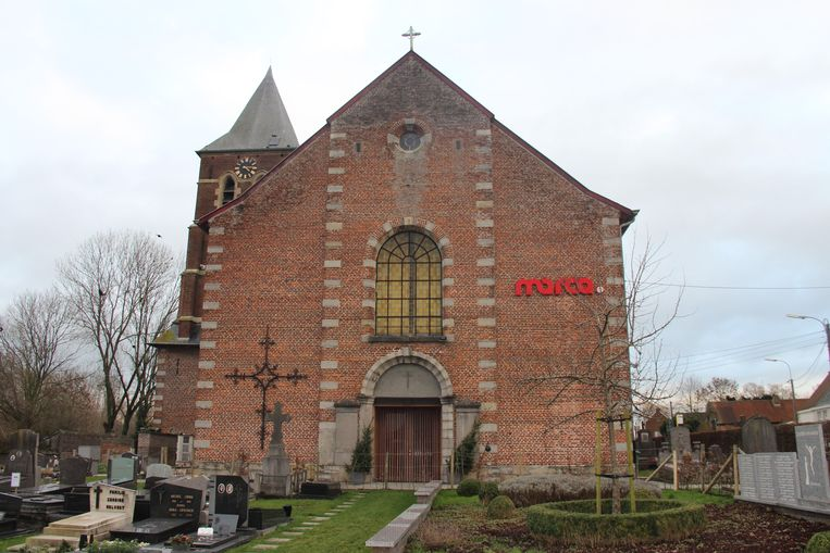 De lezing vindt plaats in Het Marca in Maarkedal.
