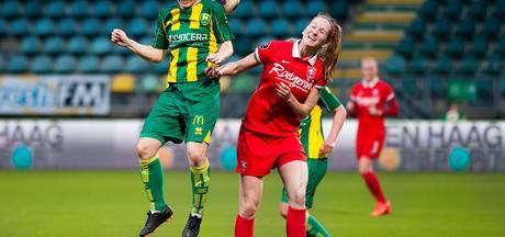 Samenvatting FC Twente vrouwen in NOS Sportjournaal