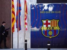 Annonce surprise: le Barça dit avoir accepté de participer à une future Superligue européenne