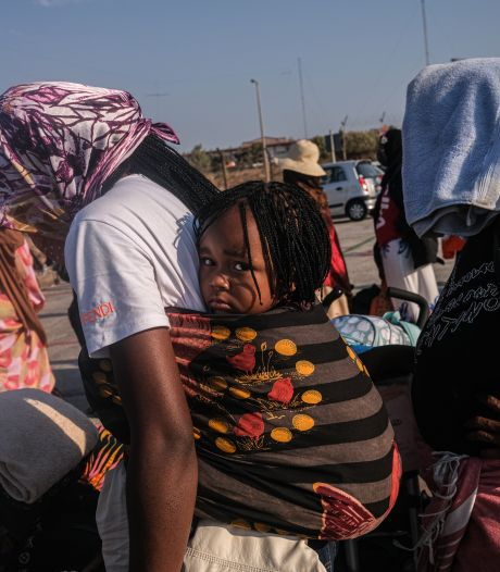 Meierijstad is niet 'beste jongetje van de klas' bij opvang weeskinderen Lesbos
