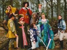 Oud-acteurs blikken terug op hun tijd bij Land van Ooit: 'We waren net een sekte'