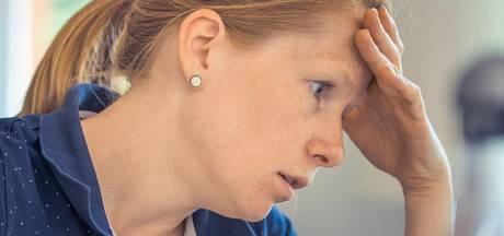 Onderzoek: stressvolle gebeurtenissen verouderen het brein