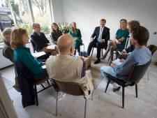 Woondeal: minister Ollongren neemt achterstandswijk Overvecht onder haar hoede