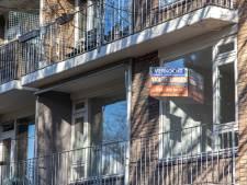Hoe particuliere investeerders jonge huizenkopers verdringen in Zwolle
