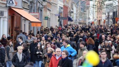 Parijse dievegges gestraft voor shoppingmiddagje in Brugge: 10.000 euro kledij gestolen
