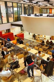 Spanningen op Commanderij College: onderzoek naar bestuurscultuur