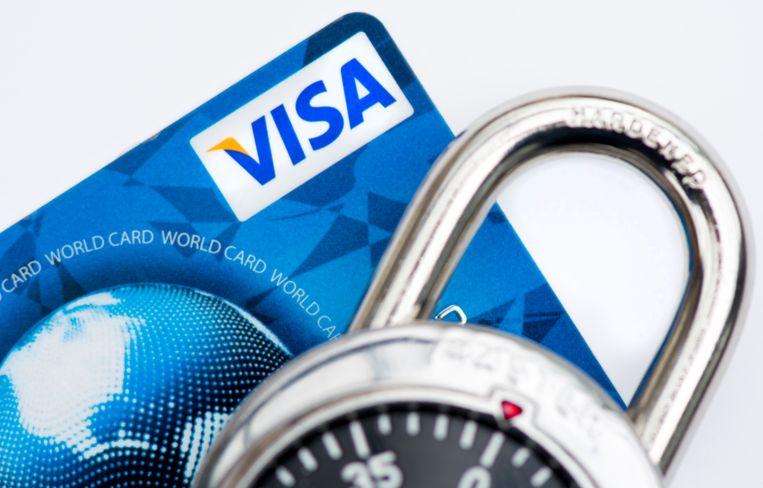 Creditcardmaatschappij Visa telt miljarden dollars neer voor Plaid, een technologiebedrijf dat bankrekeningen aan apps voor geldzaken koppelt.