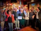 Gouden Duim van de provincie voor Moergestelse vrijwilliger Hennie van Schooten