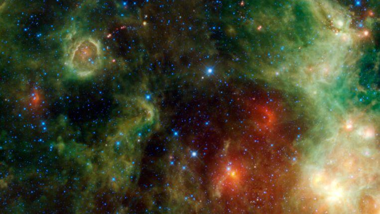 HR 8752 bevindt zich in het sterrenbeeld Cassiopeia (foto) en is zelfs met een gewone verrekijker zichtbaar.
