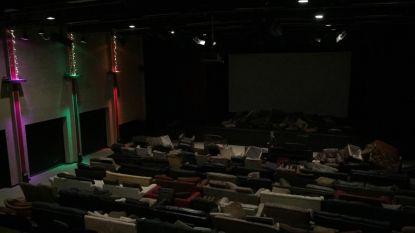 KSA Berlare houdt 17de editie van Nacht van de Film