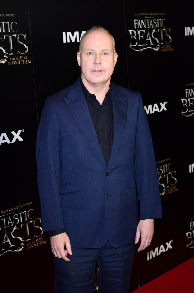 Regisseur David Yates krijgt kritiek.