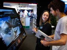 Mikrocentrum wijkt voor vakbeurzen uit van Veldhoven naar Den Bosch: meer ruimte nodig voor coronamaatregelen