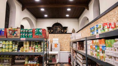 't Vincentje opent in herbestemde kerk van Broekom