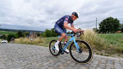 Van der Poel test zich op hellingen Ronde van Vlaanderen, Alpecin-Fenix ook welkom in Ronde van Lombardije