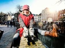 Kan Els 22 jaar later weer over de Oudegracht schaatsen?