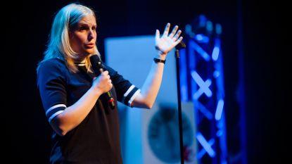 William Boeva, Amelie Albrecht en ander geestig geweld op tweede Rodenbach Comedy Night