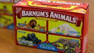 Dieren op verpakking na 116 jaar 'vrijgelaten' na druk van dierenrechtenorganisatie