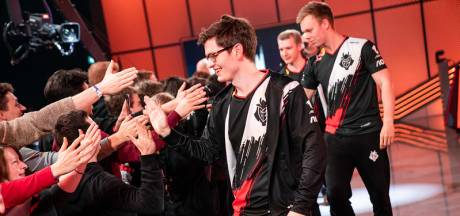 Blijft G2 Esports ongeslagen in Europese League of Legends-competitie?