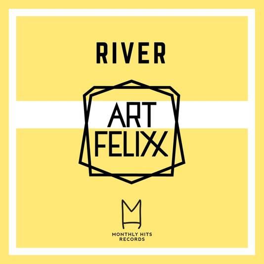 De nieuwe single van Art Felixx.