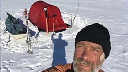 """""""Hij was erg van streek en weende veel"""": vrouw van avonturier die stierf toen hij solo Antarctica overstak vertelt over hun allerlaatste telefoontjes"""