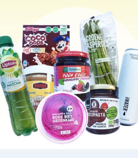 Deze acht misleidende producten uit de supermarkt strijden om de 'eer'